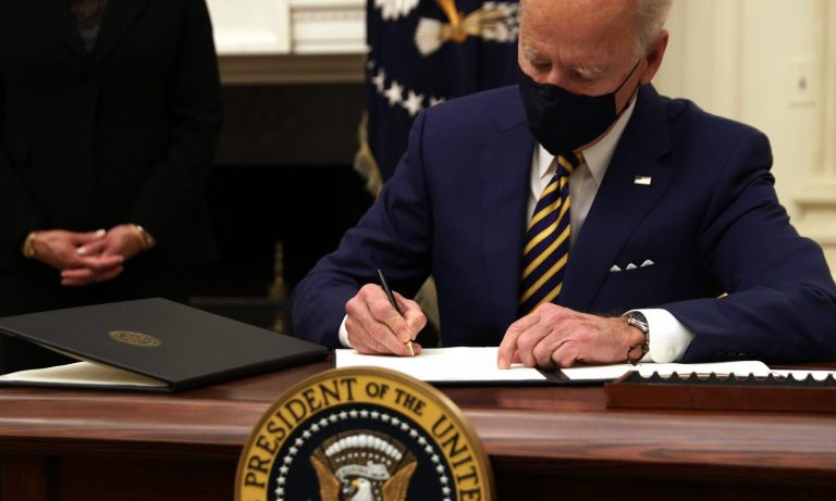 President Biden's Marijuana Agenda Seems Destined For Trouble – The Fresh Toast