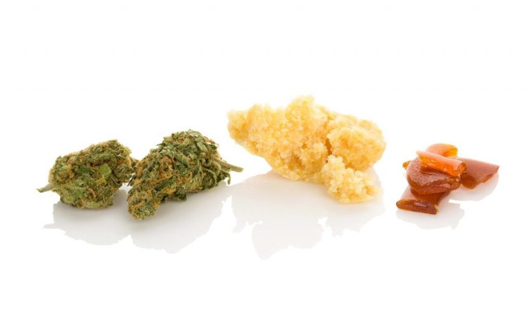 Cannabis Concentrates: How To Choose The Right Gear – The Fresh Toast