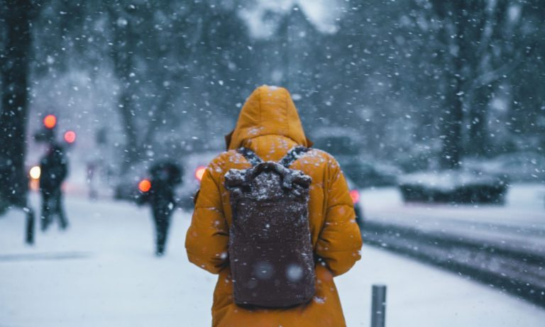 Should You Clean Your Winter Coat More Often In A Pandemic? Here's What Experts Say – The Fresh Toast