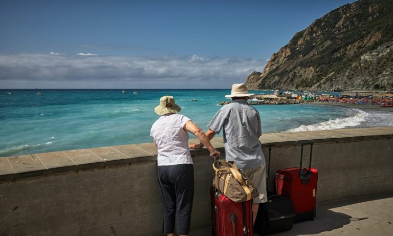 Travel Is Getting A Much Needed Boost Thanks To This Demographic – The Fresh Toast