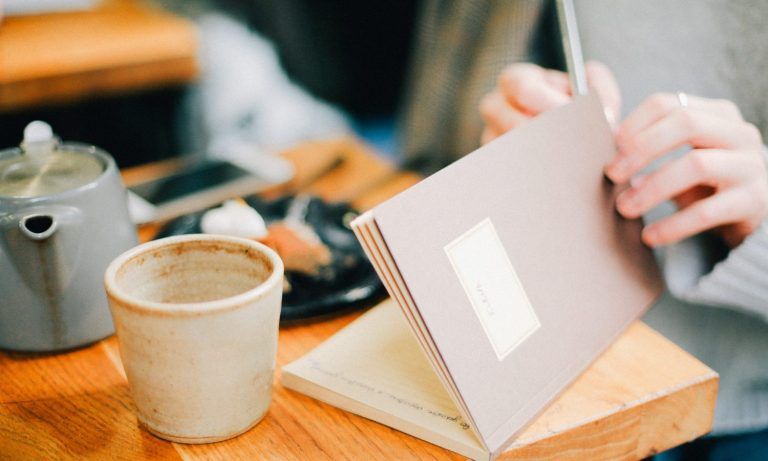 5 Apps That Can Help You Journal – The Fresh Toast