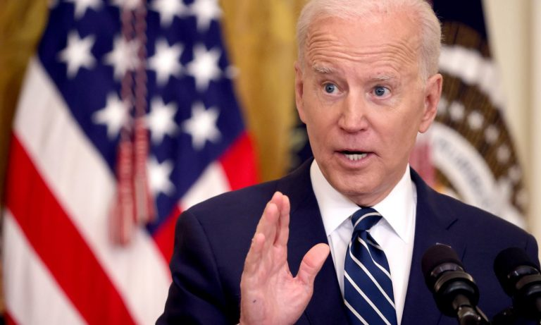 Biden's Anti-Marijuana Stance Is Perfect For America Right Now – The Fresh Toast
