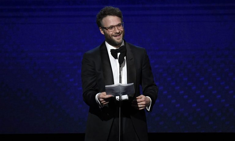 Seth Rogen Is Bringing His Marijuana Brand To America And The Internet Can't Handle It – The Fresh Toast