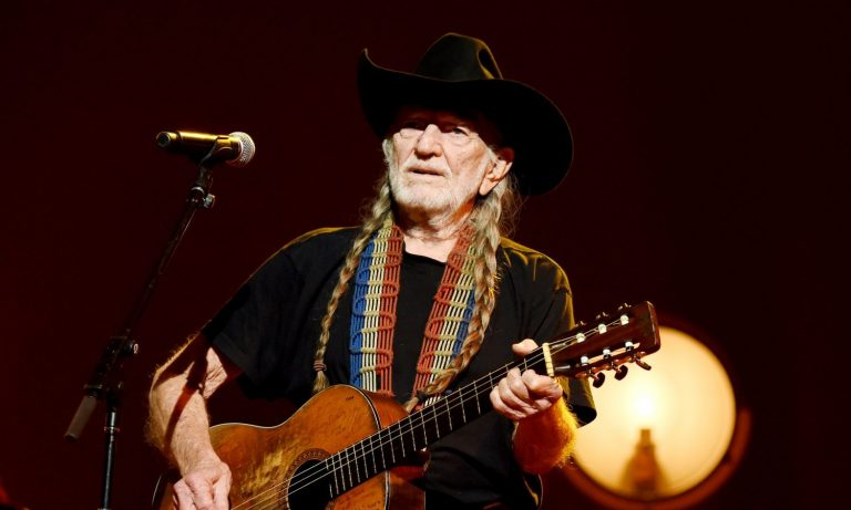 Willie Nelson On His Marijuana Advocacy: 'We Have Made A Lot Of Progress' – The Fresh Toast