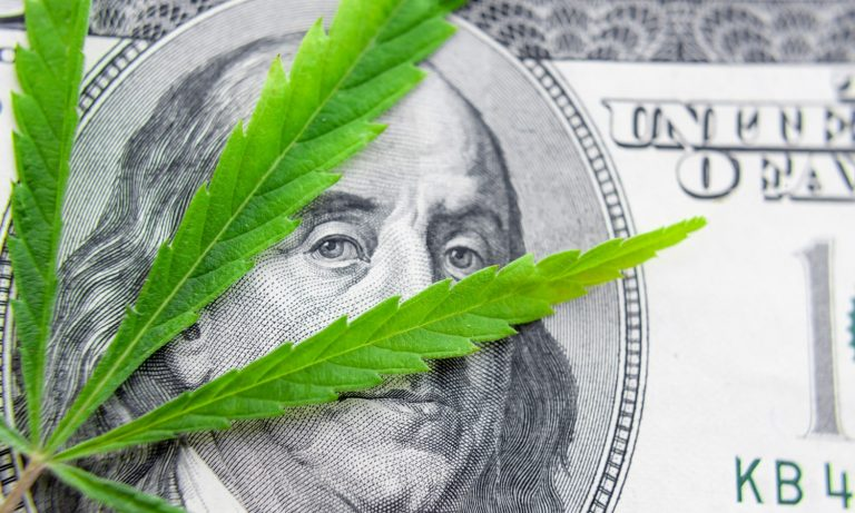Cannabis Banking Act Begins…Again – The Fresh Toast
