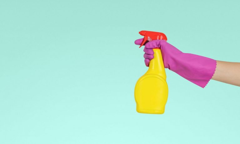 5 TikTok Spring Cleaning Hacks – The Fresh Toast