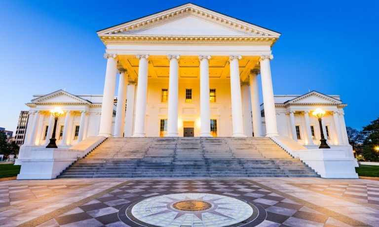 Virginia Becomes First State In South To Legalize Adult Use Cannabis – The Fresh Toast