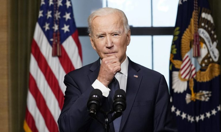 Will Biden Approve A Federal Cannabis Legalization Bill If It Reaches His Desk? – The Fresh Toast