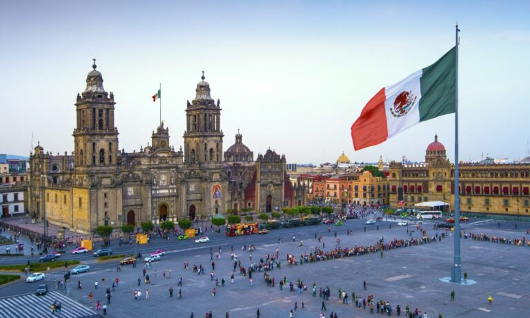 Mexican Supreme Court Legalizes Individual Adult Cannabis Use