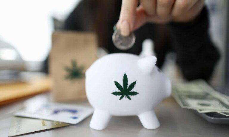 Oregon Senate Approves Sales Tax Hike On Marijuana Consumers