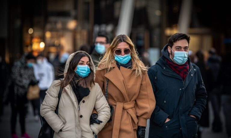Feeling Anxious About The Pandemic Again? Here's What You Can Do