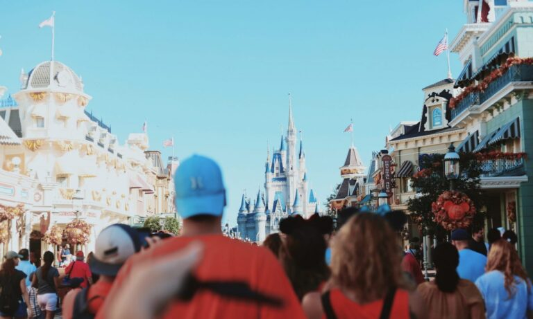 Traveling To Disney? Here's What You Should Know About The Re-Opened Park