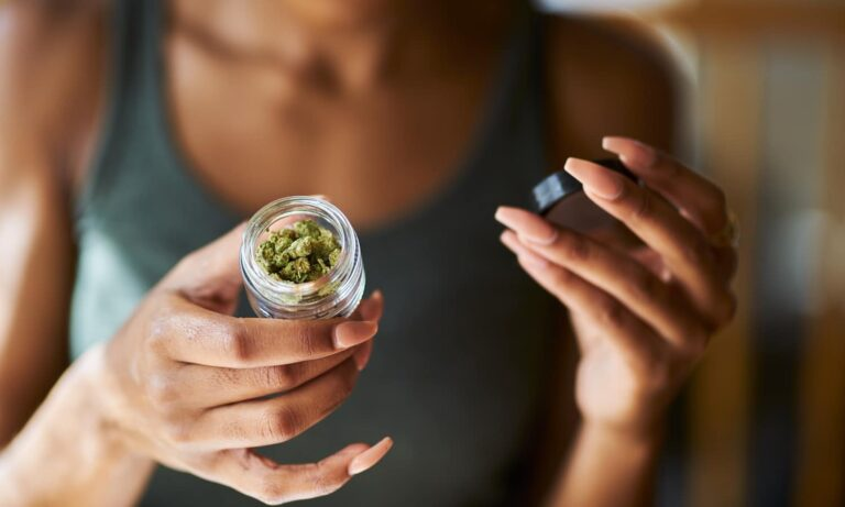 Which Market Leaders Will Make Up The Cannabis Industry Space Race?