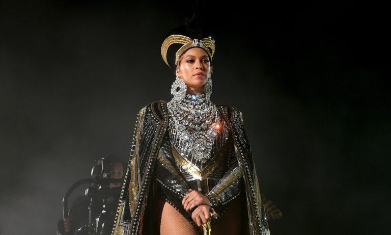Beyoncé To Build Cannabis Farm To Get Her Own CBD