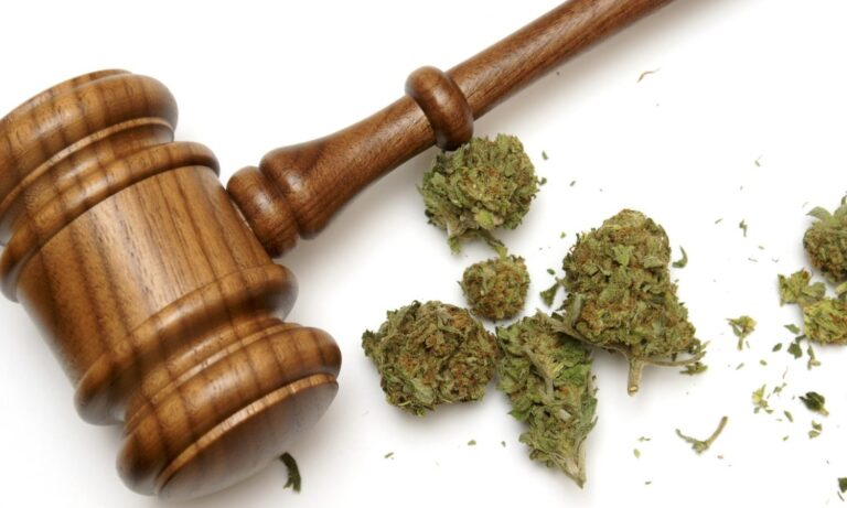 Ohio Lawmakers Officially File First-Ever Cannabis Legalization Bill
