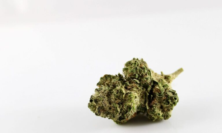 What Is THC-O And Is It Legal?
