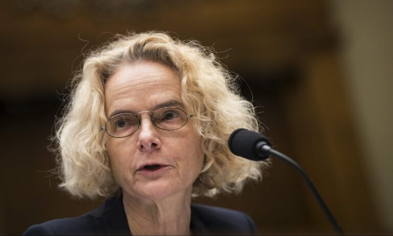 A Look Inside The Mind Of Nora Volkow, The New Head Of NIDA
