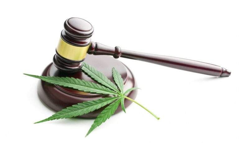 Federal Court Dismisses Case To Reschedule Marijuana But Provides Glimmer Of Hope