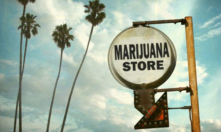 Cannabis Dispensaries Turning To Immersion Retail
