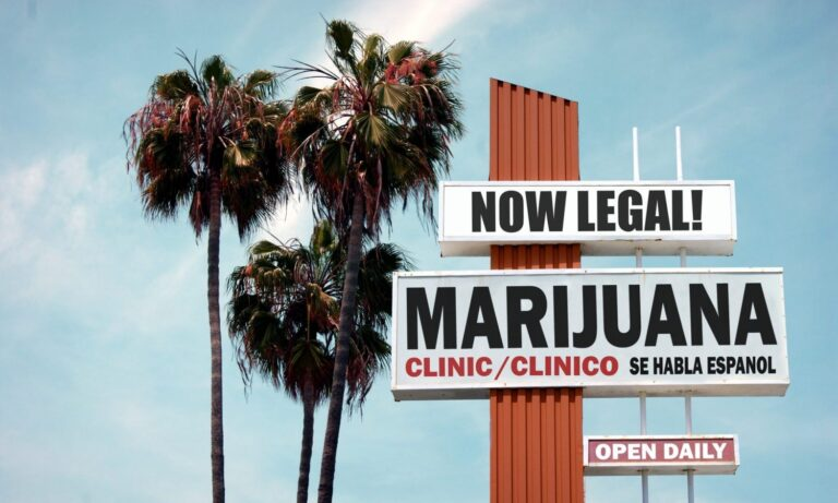 What Are The Next States To Legalize Recreational Marijuana In 2022?
