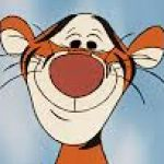Profile photo of Tigger